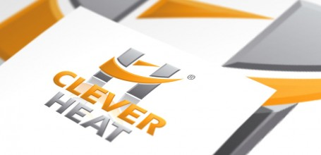 Logotyp Clever heat