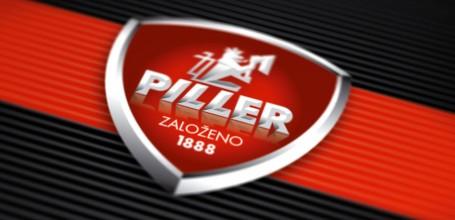 Logotyp Piller