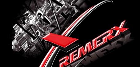 Logotyp Remerx